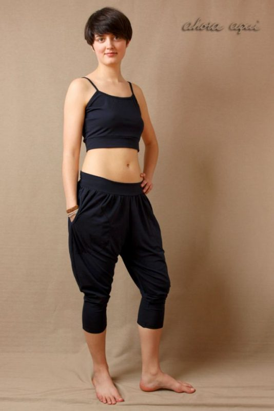 medium-ADITI PANTS DARKBLUE