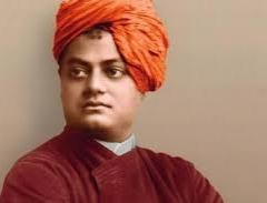 Svami Vivekananda