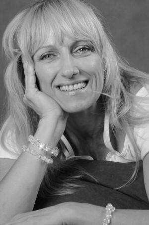 Alena Vejrikova