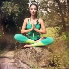 Jógové oblečení Pure Lotus