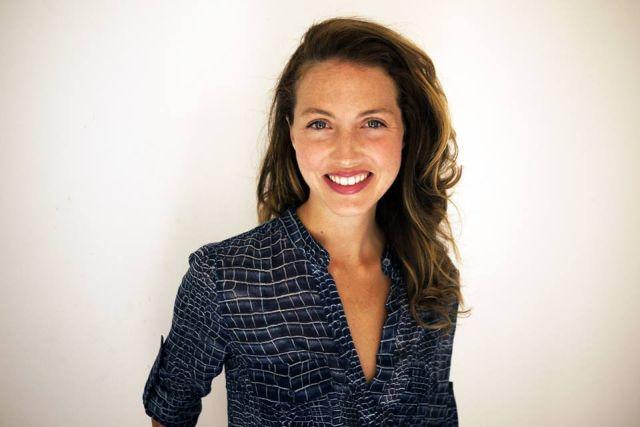 Erica Jago jóga