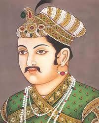 Král Akbar