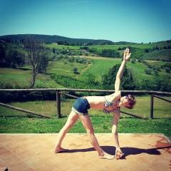 5 joga letnich pozic