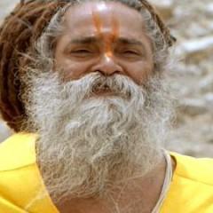 Ram Kripalu das Ji