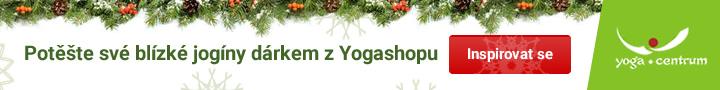 yoga centrum prosinec 2015