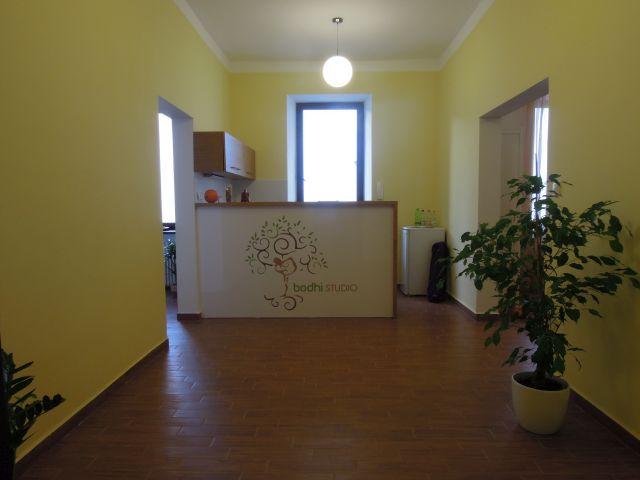 bodhi studio recepce
