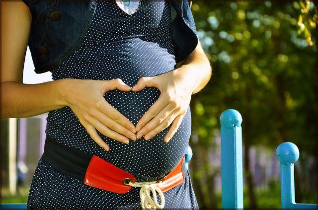 gravid-joga