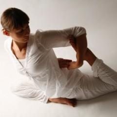 lucie konigova - zdravá ramena