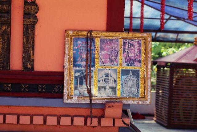 karma a bhakti joga