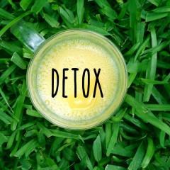 detox jaro