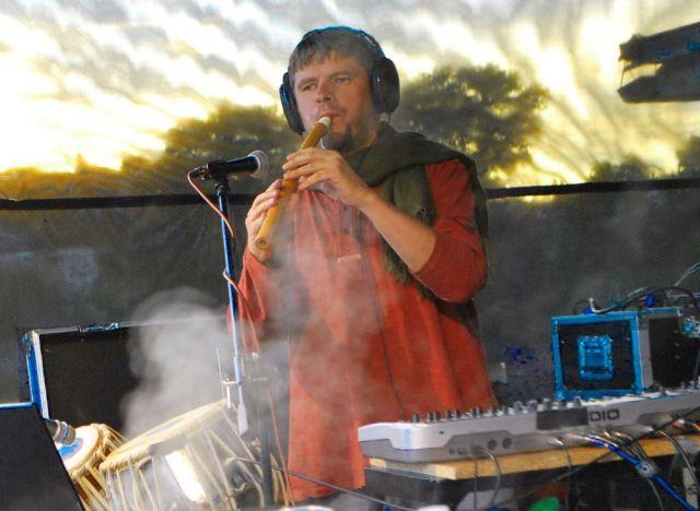 Tomáš Reindl klarinet