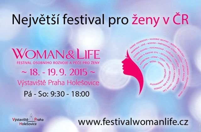 woman and life festival