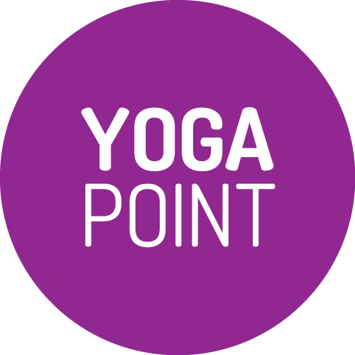 logo YogaPoint.cz
