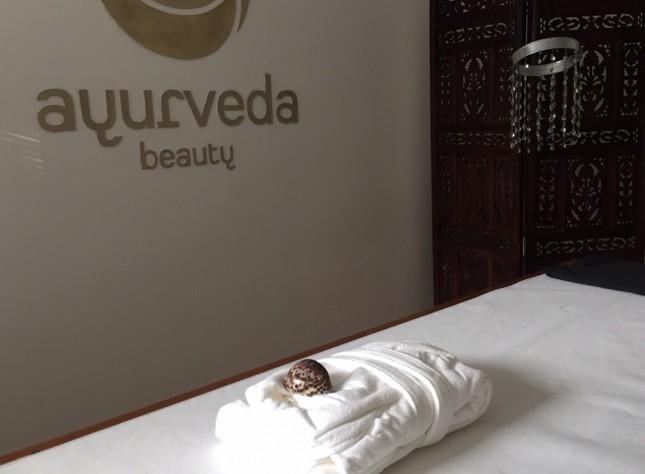 ayurveda beauty