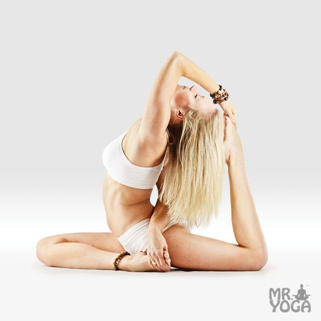 Autor: Mr. Yoga