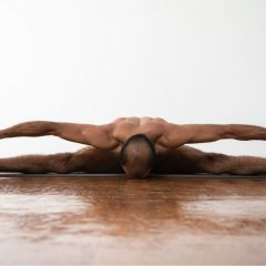 Yogi Zain Iyengar Yoga Institut Praha