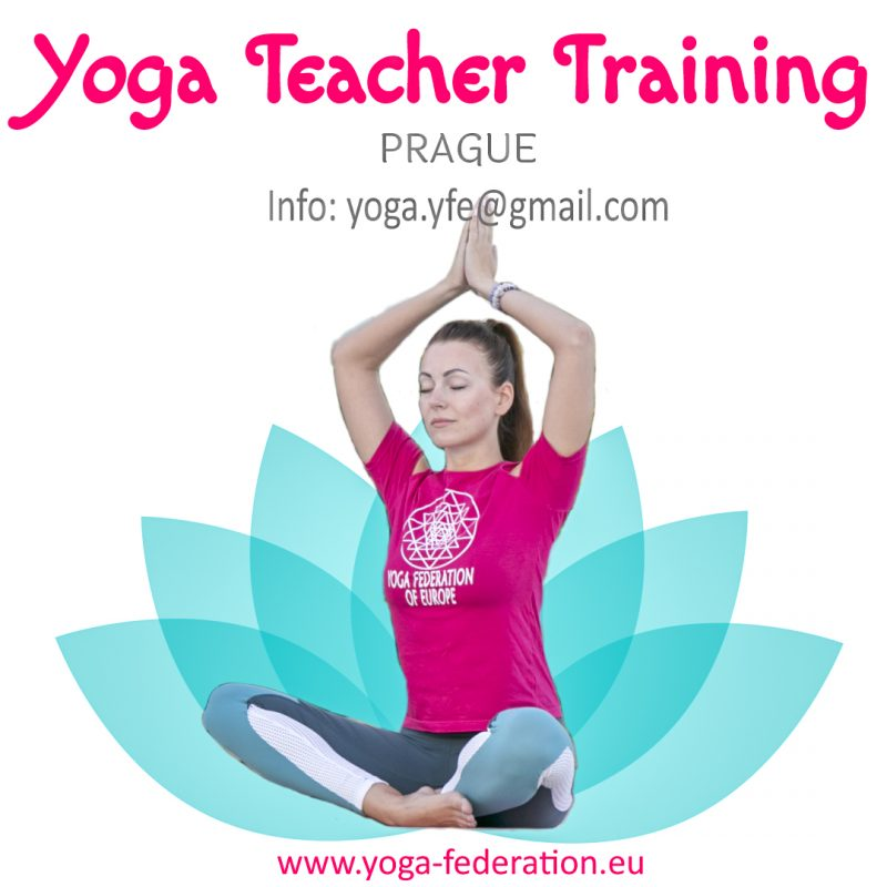 yoga teacher trainig yoga federation of europe